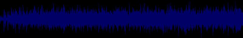 waveform of track #138011