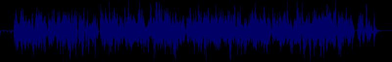 waveform of track #138015