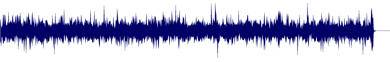 waveform of track #138017