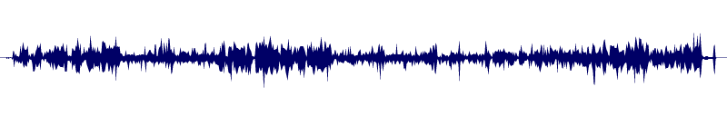 waveform of track #138019