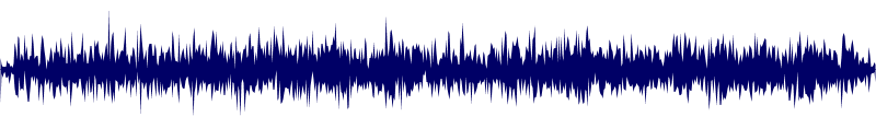 waveform of track #138021