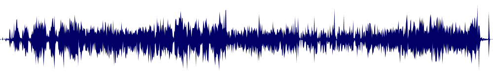 waveform of track #138023