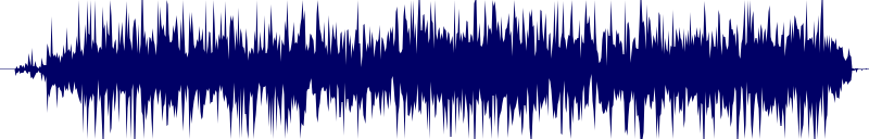 waveform of track #138024