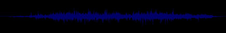 waveform of track #138027