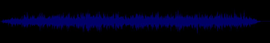 waveform of track #138028