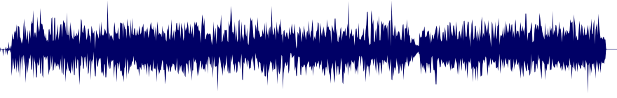 waveform of track #138029