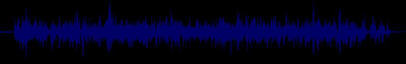 waveform of track #138030