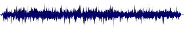 waveform of track #138031