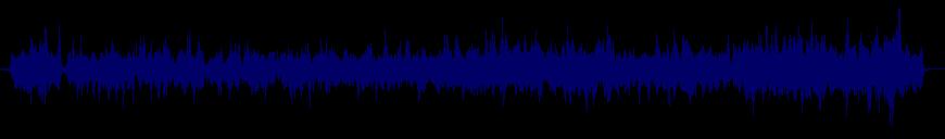 waveform of track #138032
