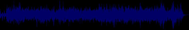 waveform of track #138033