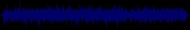 waveform of track #138034