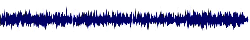 waveform of track #138035