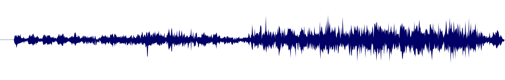 waveform of track #138036