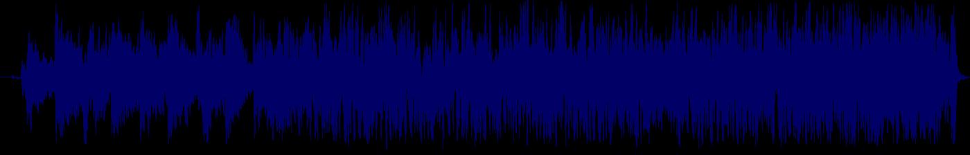 waveform of track #138040
