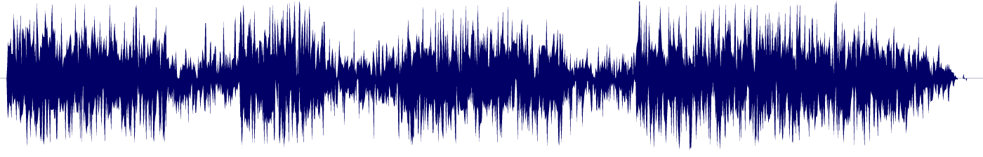 waveform of track #138041