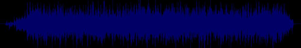 waveform of track #138042