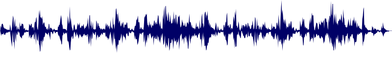 waveform of track #138043