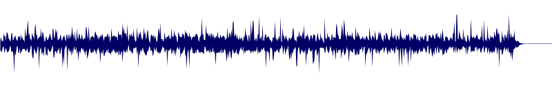 waveform of track #138045