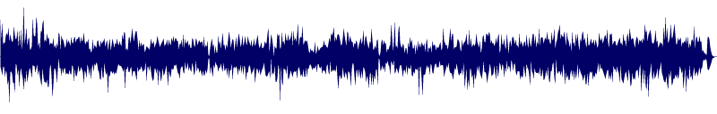 waveform of track #138047