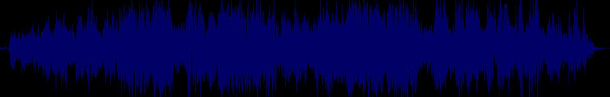 waveform of track #138049