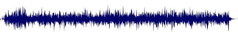 waveform of track #138050
