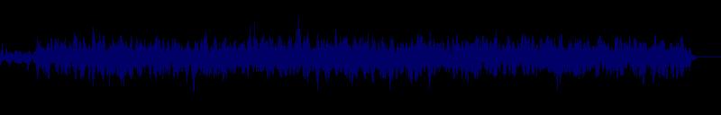 waveform of track #138052
