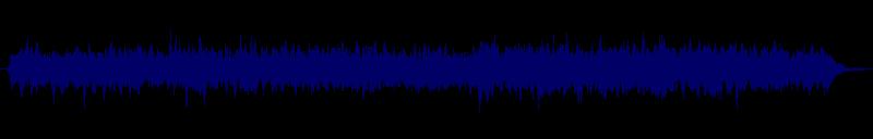 waveform of track #138054