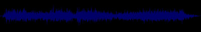 waveform of track #138055