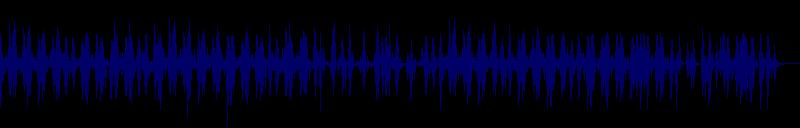 waveform of track #138057