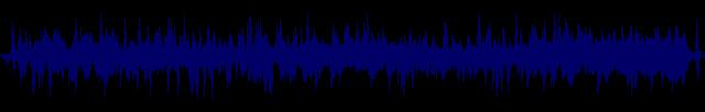 waveform of track #138059