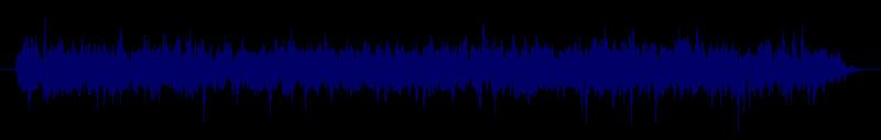 waveform of track #138060