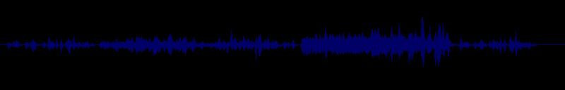 waveform of track #138062