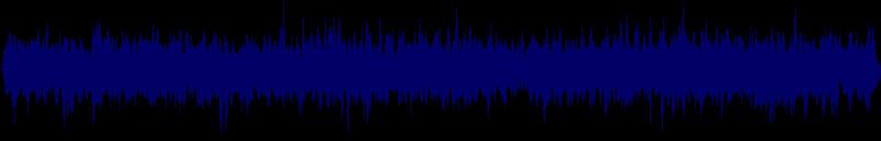 waveform of track #138065