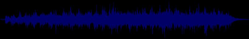 waveform of track #138069