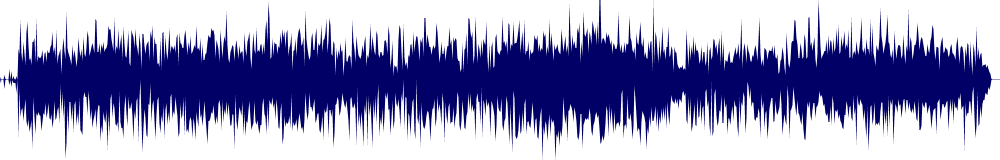 waveform of track #138071