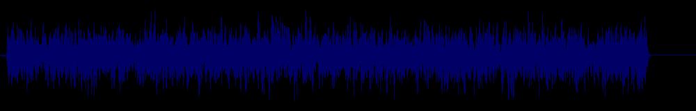 waveform of track #138072