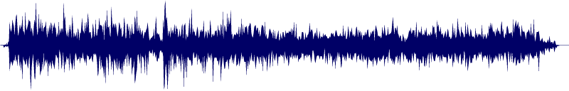 waveform of track #138073