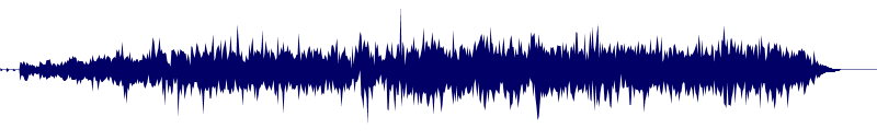 waveform of track #138075