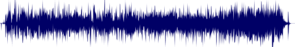 waveform of track #138077