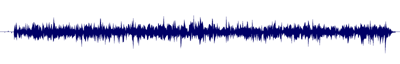 waveform of track #138078