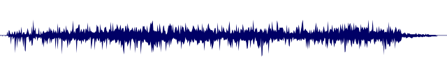 waveform of track #138080