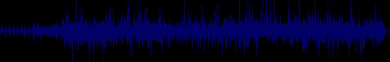 waveform of track #138083