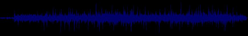 waveform of track #138085