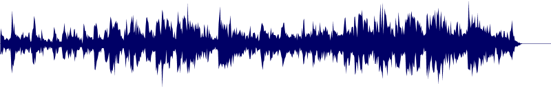 waveform of track #138086