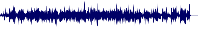 waveform of track #138091