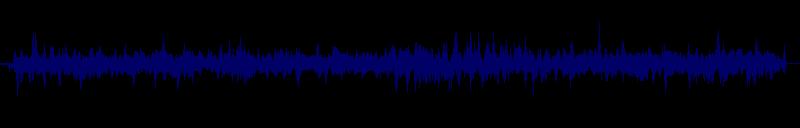 waveform of track #138092