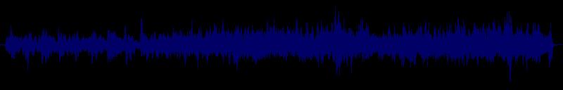 waveform of track #138099