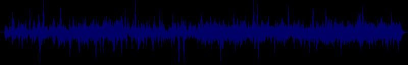waveform of track #138102