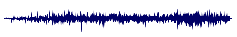 waveform of track #138107