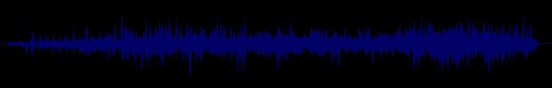 waveform of track #138107